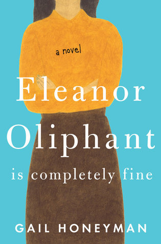 Eleanor Oliphant cover